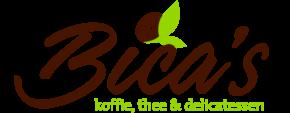 Bica's koffie, thee en delicatessen