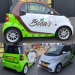 Bica's Smart ED